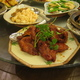 Peking Pork Chops - Peking Pork Chop at Hong Kong Saigon Seafood Harbor Restaurant
