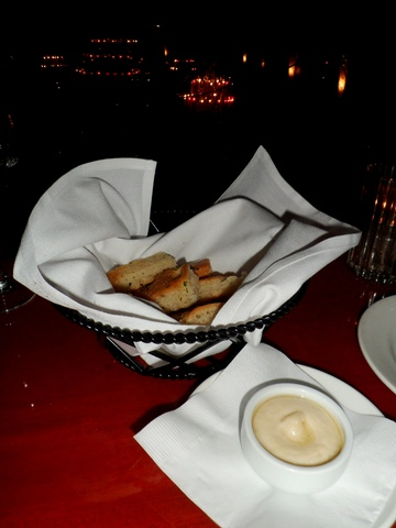 Dish at La Boheme