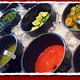 Maui Tacos Salsa Bar - Dish at Maui Tacos