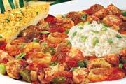 Photo of Shrimp and Chicken Jambalaya
