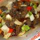 Sauteed Kangaroo with Black Pepper at Phong Dinh Restaurant