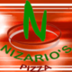 Nizario's Pizza - Logo at Nizario's Pizza