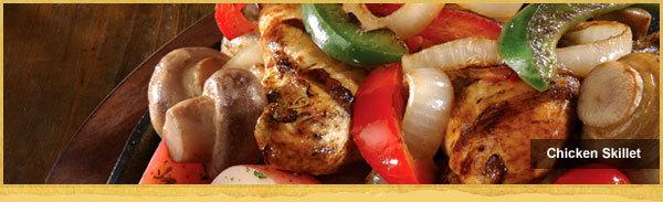 Photo of Chicken Skillet