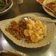 Honey Glazed Walnut Prawns - Honey Glazed Walnut Prawns at Hong Kong Saigon Seafood Harbor Restaurant