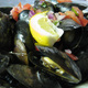 PEI Mussels at  The Stockpot