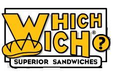 Logo at Which wich