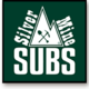 Silver Mine Subs - Logo at Silver Mine Subs