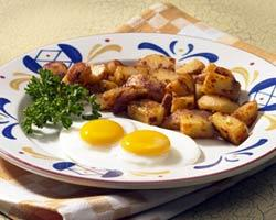 """Two """"AA"""" Large Eggs at Mimi's Cafe"""