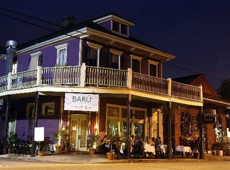 Food Delivery In New Orleans East