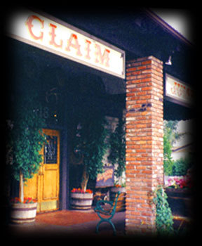 Exterior at Claim Jumper