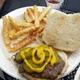 Hamburger and Fries - Restaurant Menu at Wedl's Hamburger Stand & Ice Cream Parlor