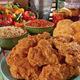 Bojangles Image 1 - Dish at Bojangles