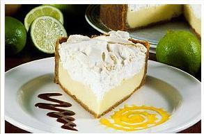 Photo of Rebecca's Key Lime Pie