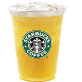 Tazo® Green Shaken Iced Tea at Starbucks Coffee