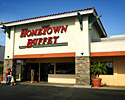 Exterior at Old Country Buffet - Coon Rapids