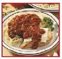 Photo of Chicken Italian Dinner