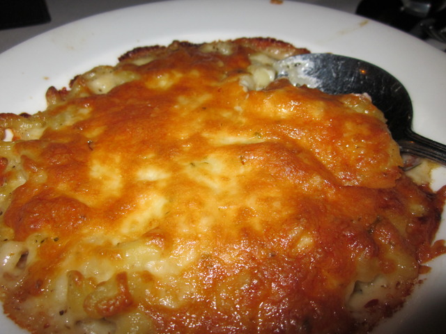Photo of Cajun Mac & Cheese
