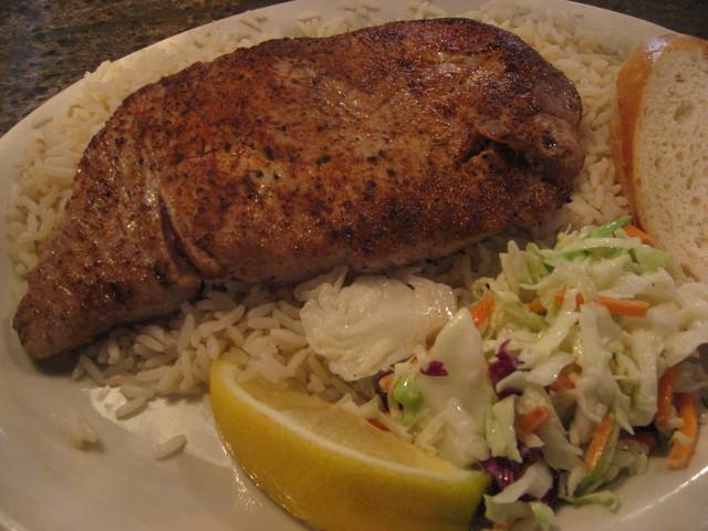 California fish grill menu reviews westpark 3988 for California fish grill menu