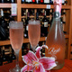 Zonin Rosé Prosecco at Clearwater Wine Bar & Bistro