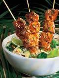 Pan Asian Vegetable & Noodle Soup at Elephant Bar Restaurant