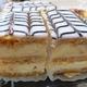 Napolean cake at Kirkland French Bakery