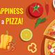 Logo at Pepperino Pizzeria